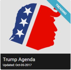 Trump Agenda