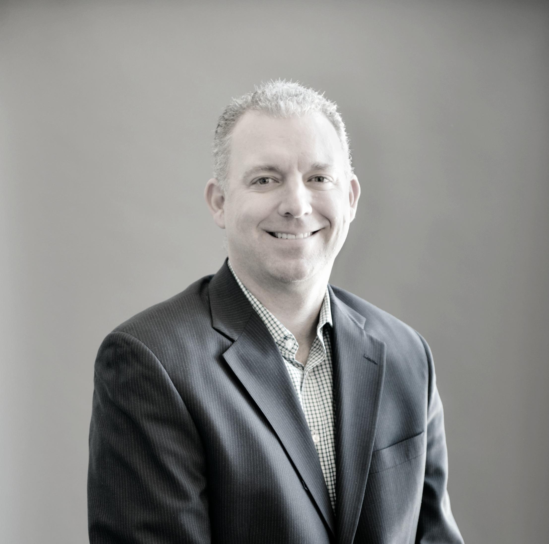 Jon Brackmann, CIMA®, MBA